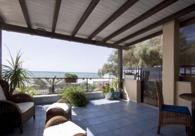 Casa Vacanze Terrazza A Mare
